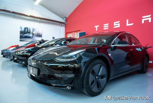 特斯拉Q2交付超预期 Model Y和中国工厂值得期待